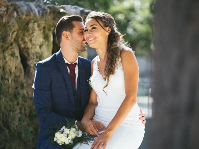 Le mariage de Bastien et Jessica à Marseille, Bouches-du-Rhône 30