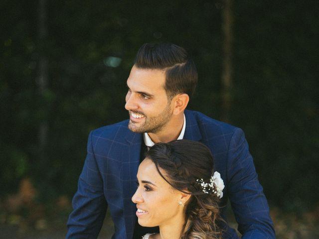 Le mariage de Bastien et Jessica à Marseille, Bouches-du-Rhône 31
