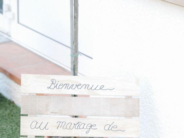 Le mariage de Bastien et Jessica à Marseille, Bouches-du-Rhône 33