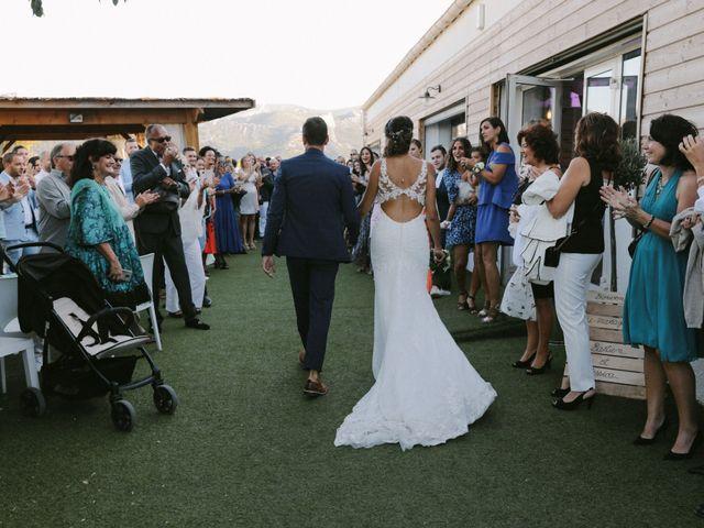 Le mariage de Bastien et Jessica à Marseille, Bouches-du-Rhône 44