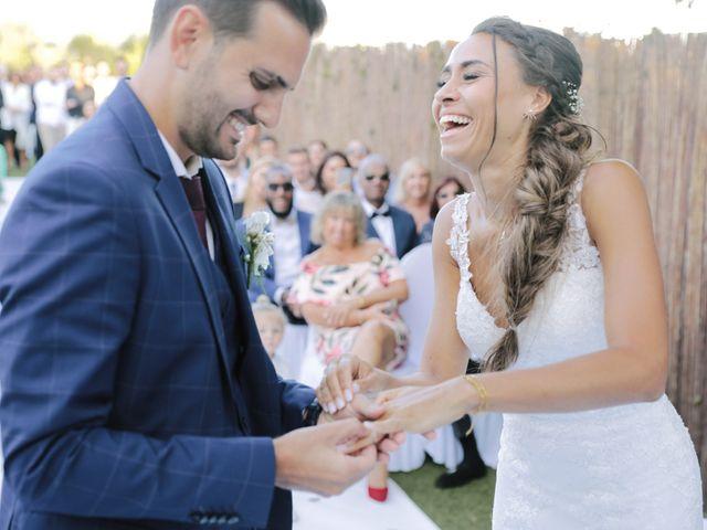 Le mariage de Bastien et Jessica à Marseille, Bouches-du-Rhône 46