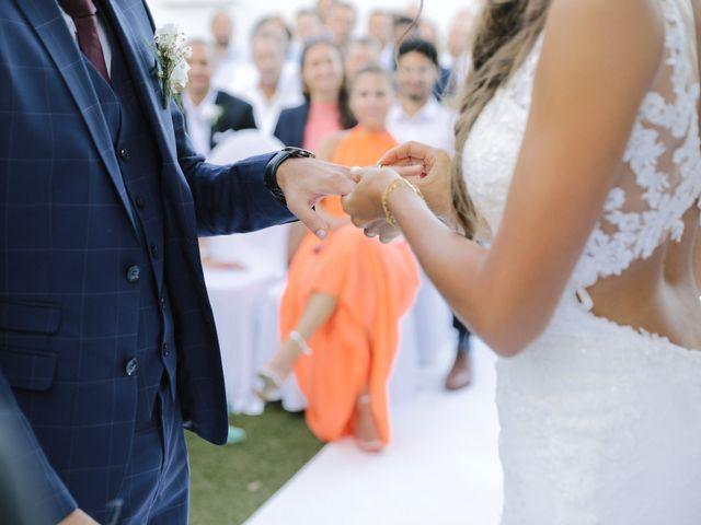 Le mariage de Bastien et Jessica à Marseille, Bouches-du-Rhône 47
