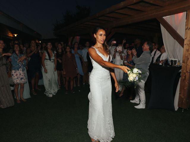 Le mariage de Bastien et Jessica à Marseille, Bouches-du-Rhône 48