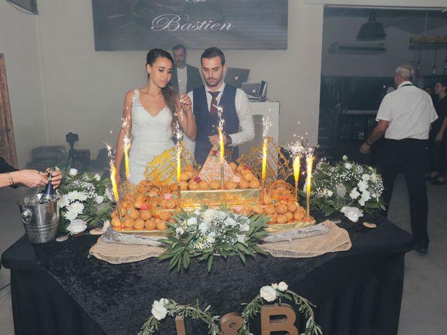 Le mariage de Bastien et Jessica à Marseille, Bouches-du-Rhône 55