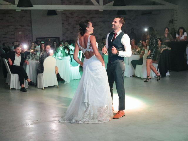 Le mariage de Bastien et Jessica à Marseille, Bouches-du-Rhône 56