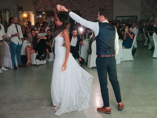 Le mariage de Bastien et Jessica à Marseille, Bouches-du-Rhône 57