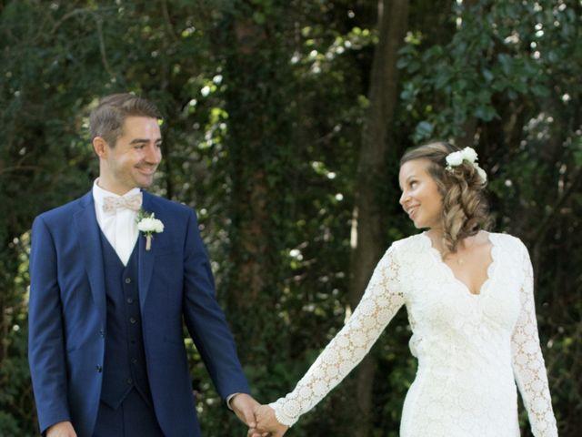Le mariage de Nicolas et Vanessa à Paris, Paris 25