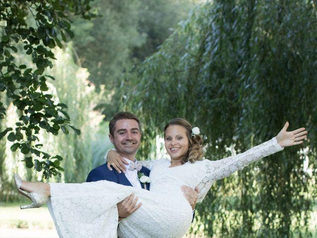 Le mariage de Nicolas et Vanessa à Paris, Paris 27