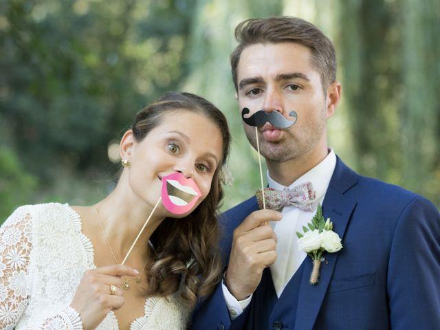 Le mariage de Nicolas et Vanessa à Paris, Paris 28