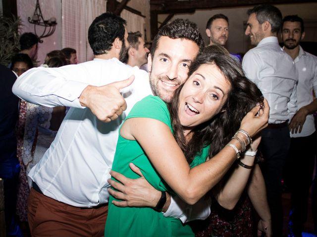 Le mariage de Nicolas et Vanessa à Paris, Paris 35