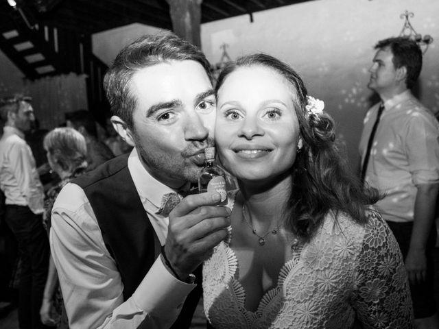 Le mariage de Nicolas et Vanessa à Paris, Paris 47