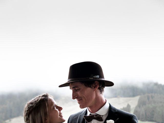 Le mariage de Florent et Mathilde à Les Contamines-Montjoie, Haute-Savoie 26