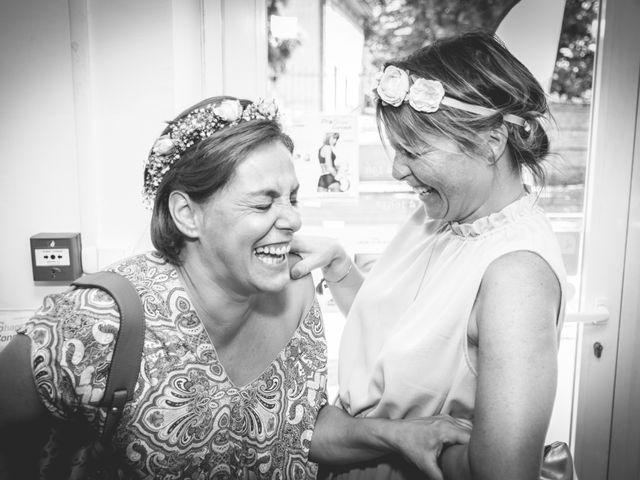 Le mariage de Beti et Fred à Bessières, Haute-Garonne 4