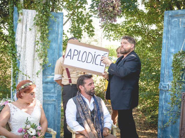Le mariage de Beti et Fred à Bessières, Haute-Garonne 13
