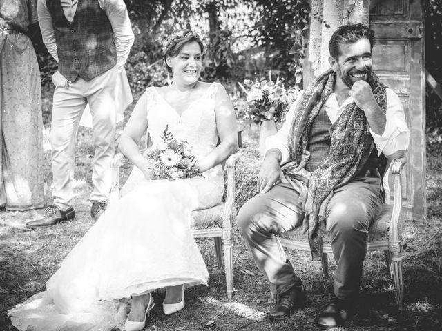 Le mariage de Beti et Fred à Bessières, Haute-Garonne 15