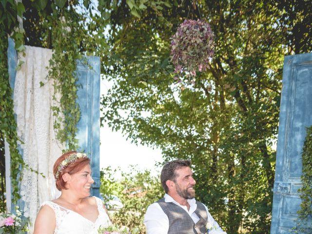 Le mariage de Beti et Fred à Bessières, Haute-Garonne 16