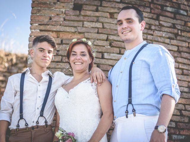 Le mariage de Beti et Fred à Bessières, Haute-Garonne 20