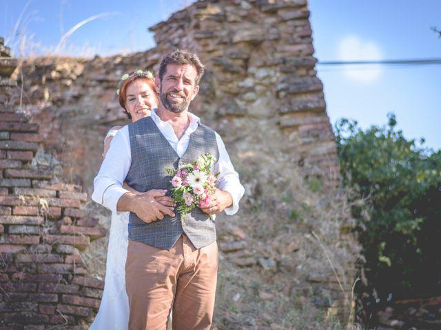 Le mariage de Beti et Fred à Bessières, Haute-Garonne 21
