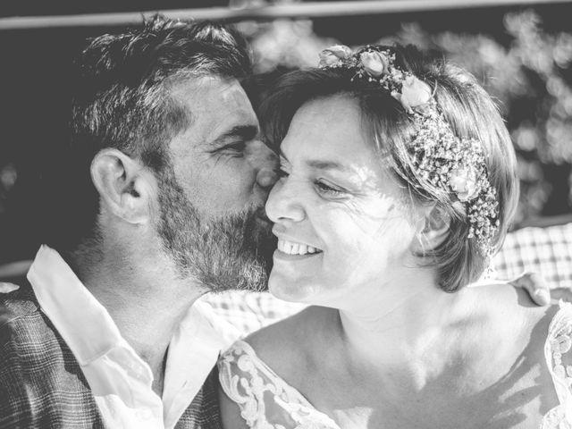 Le mariage de Beti et Fred à Bessières, Haute-Garonne 1