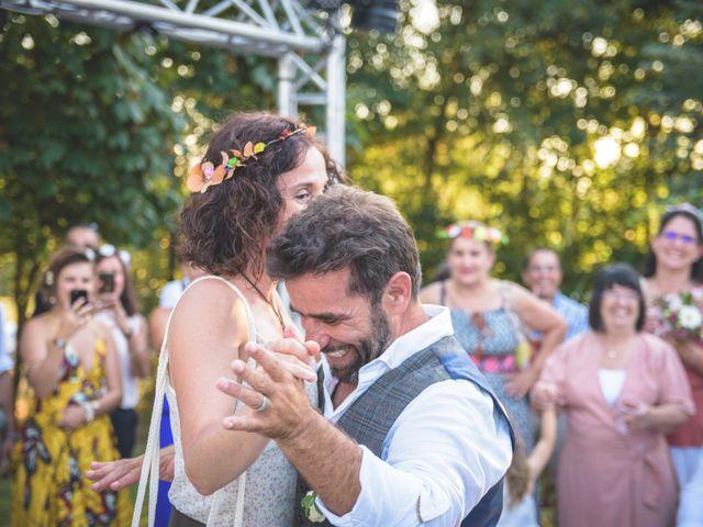 Le mariage de Beti et Fred à Bessières, Haute-Garonne 24
