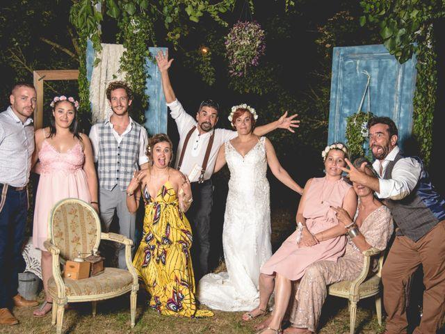 Le mariage de Beti et Fred à Bessières, Haute-Garonne 30