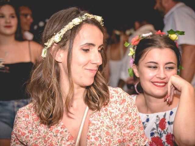 Le mariage de Beti et Fred à Bessières, Haute-Garonne 35