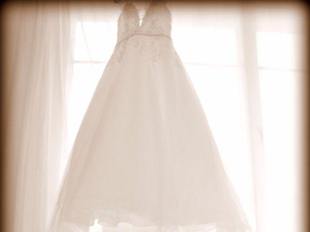 Le mariage de Leslie et Jona à Houdan, Yvelines 4
