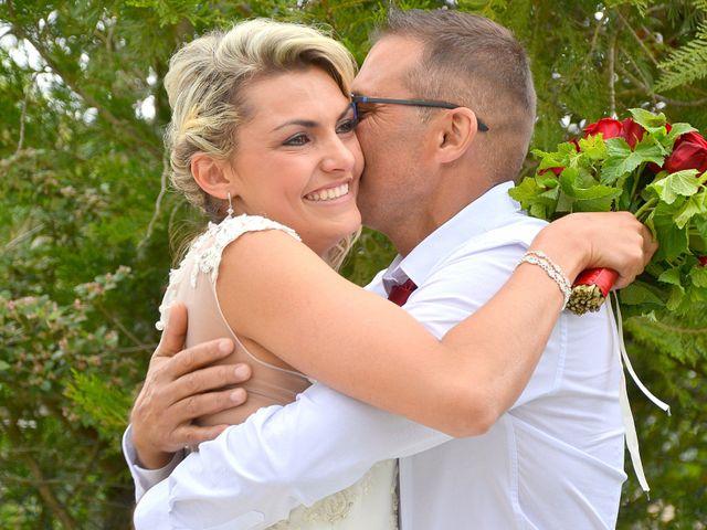 Le mariage de Leslie et Jona à Houdan, Yvelines 30