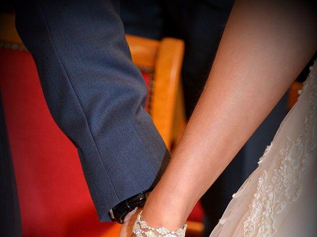 Le mariage de Leslie et Jona à Houdan, Yvelines 49