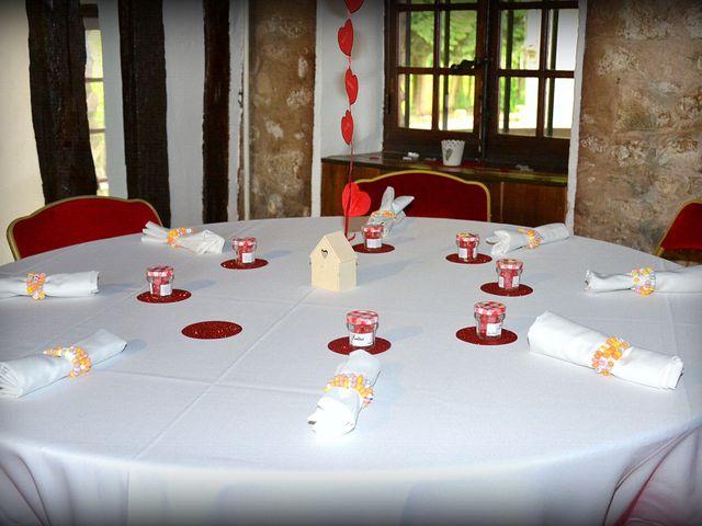 Le mariage de Leslie et Jona à Houdan, Yvelines 68
