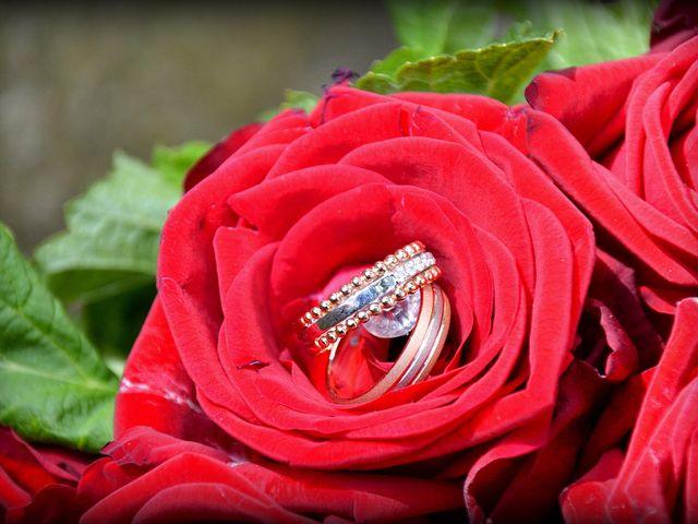 Le mariage de Leslie et Jona à Houdan, Yvelines 74