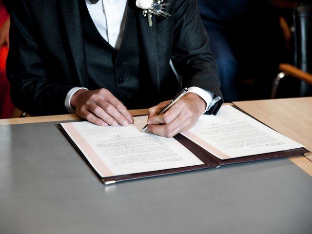 Le mariage de Florent et Mathilde à Les Contamines-Montjoie, Haute-Savoie 16
