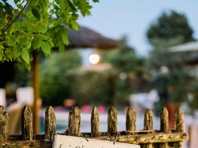 Le mariage de David et Meena à Balizac, Gironde 46
