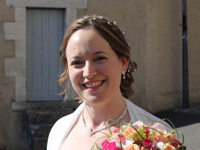 Le mariage de Nathalie et Perric à Bourges, Cher 5