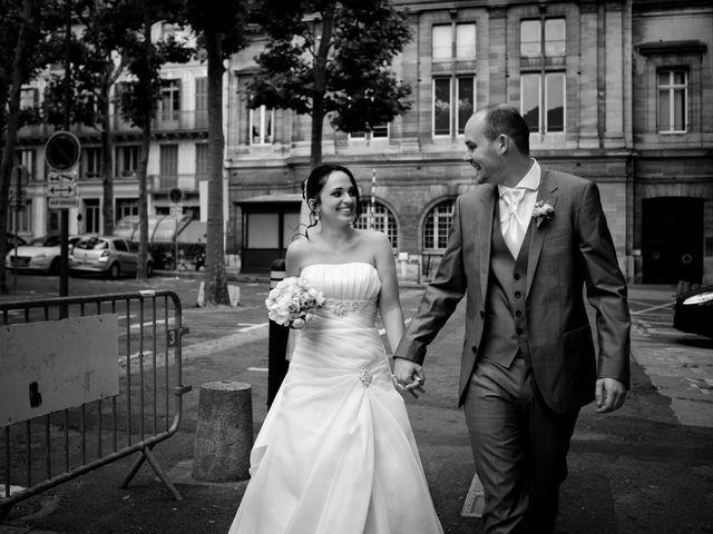 Le mariage de Guillaume et Marianne à Rouen, Seine-Maritime 17