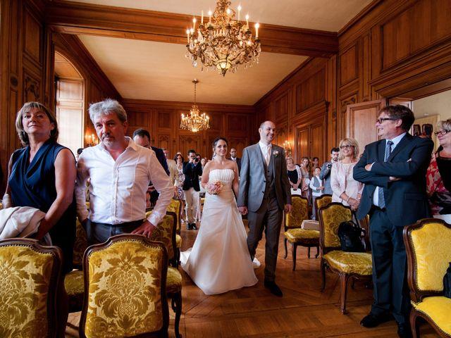 Le mariage de Guillaume et Marianne à Rouen, Seine-Maritime 18