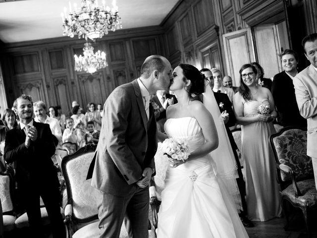 Le mariage de Guillaume et Marianne à Rouen, Seine-Maritime 25