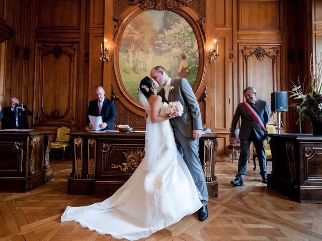 Le mariage de Guillaume et Marianne à Rouen, Seine-Maritime 27