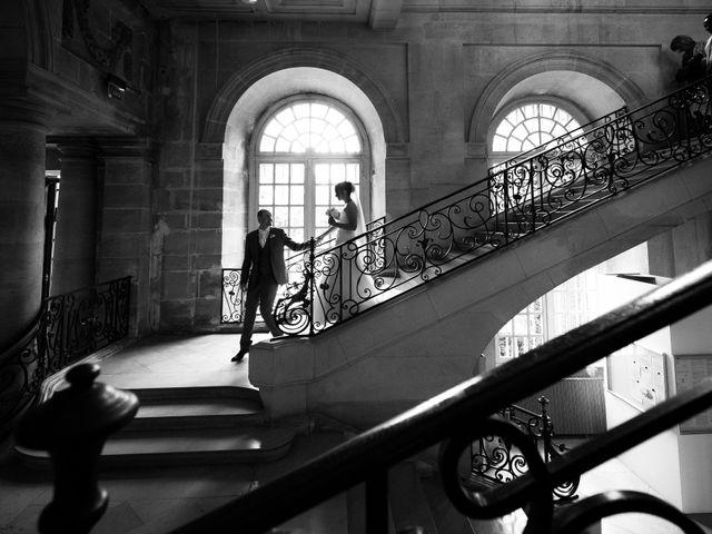 Le mariage de Guillaume et Marianne à Rouen, Seine-Maritime 28