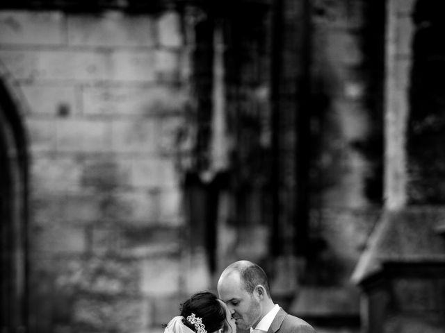 Le mariage de Guillaume et Marianne à Rouen, Seine-Maritime 30