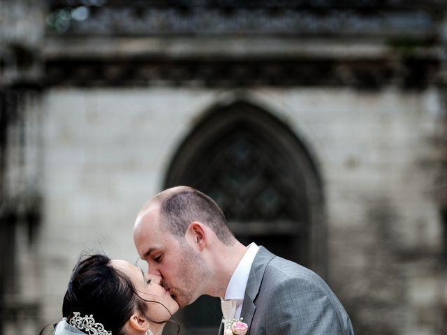 Le mariage de Guillaume et Marianne à Rouen, Seine-Maritime 31