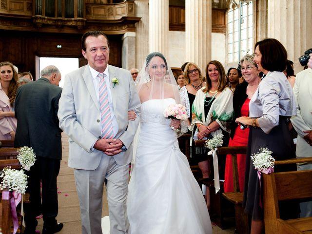 Le mariage de Guillaume et Marianne à Rouen, Seine-Maritime 38