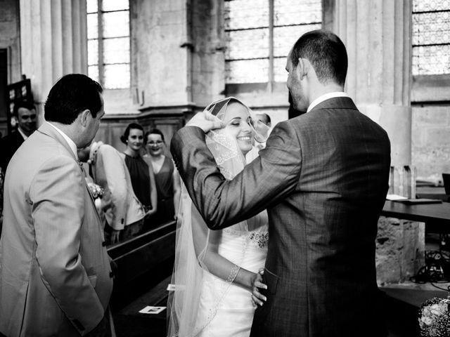 Le mariage de Guillaume et Marianne à Rouen, Seine-Maritime 39
