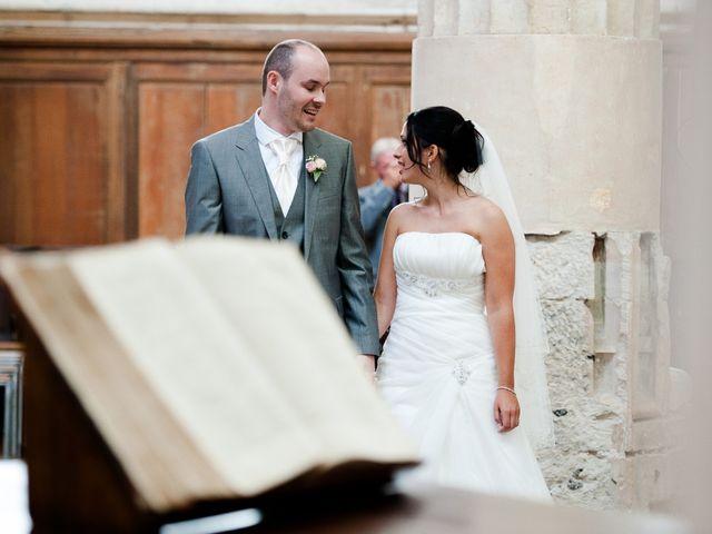 Le mariage de Guillaume et Marianne à Rouen, Seine-Maritime 42