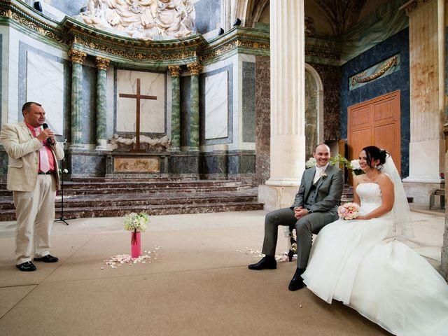 Le mariage de Guillaume et Marianne à Rouen, Seine-Maritime 46