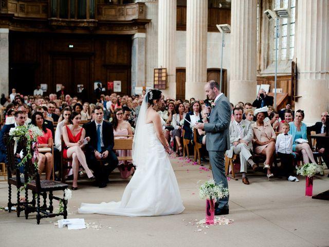 Le mariage de Guillaume et Marianne à Rouen, Seine-Maritime 50