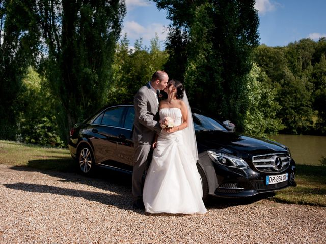 Le mariage de Guillaume et Marianne à Rouen, Seine-Maritime 63