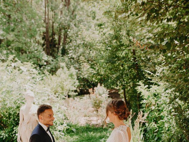 Le mariage de Aude et Maxime à Loches, Indre-et-Loire 10