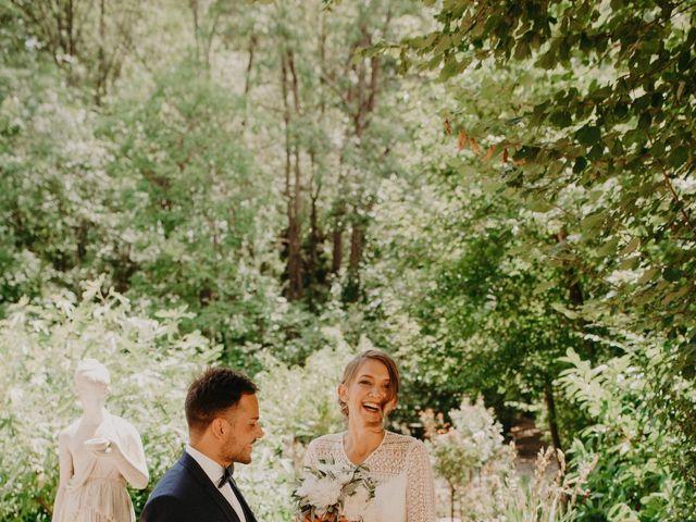 Le mariage de Aude et Maxime à Loches, Indre-et-Loire 11