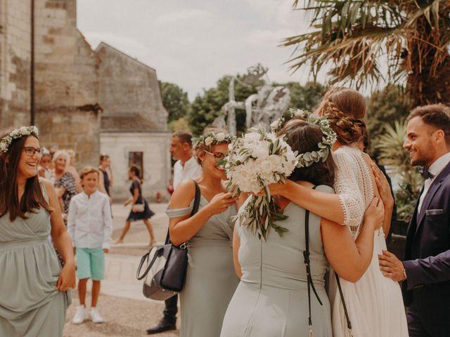 Le mariage de Aude et Maxime à Loches, Indre-et-Loire 13